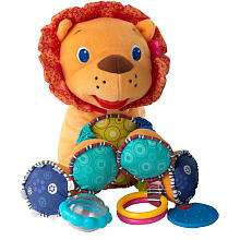 Bright Starts Bunch O Fun   Lion   Kids II