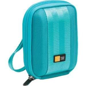 Case Logic EVA Molded Compact Camera Case   Light Blue