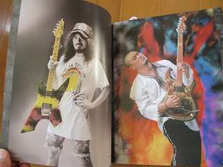 YOUNG GUITAR 100% AKIRA TAKASAKI LOUDNESS Special DVD Lesson BOOK