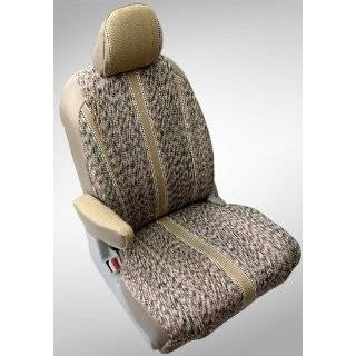Shear Comfort Custom Isuzu NPR Cabover Seat Covers   FRONT ROW 40/60