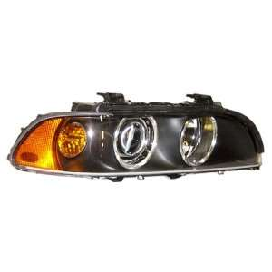 OE Replacement BMW 525/530/540 Passenger Side Headlight
