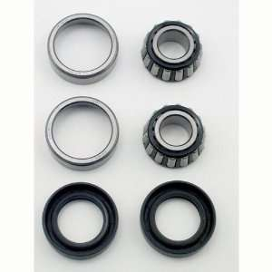BKRider Wheel & Bearing Seal Kit For Harley Davidson Front