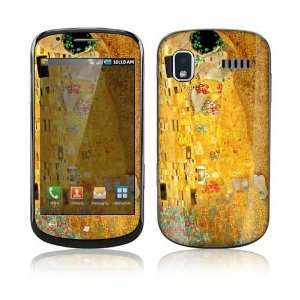 The Kiss Decorative Skin Cover Decal Sticker for Samsung
