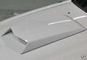 FORD RACING 2008 MUSTANG COBRA JET HOOD SCOOP M 1660 CJ