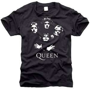 QUEEN   T Shirt   Gr. XXL  Sport & Freizeit