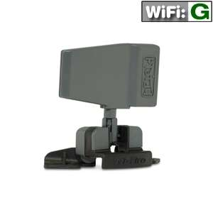 Microcom Technologies WI FIRE High Power Laptop Screen Mount   WiFi