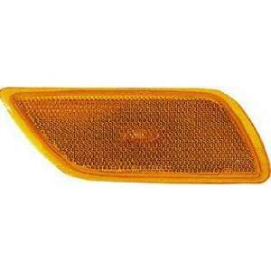 00 05 FORD FOCUS FRONT SIDE MARKER LIGHT RH (PASSENGER SIDE) (2000 00