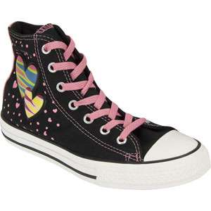 kids  girls  shoes  converse chuck taylor high top