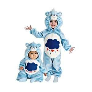 Grumpy Care Bear Baby Halloween Costume  Toys & Games