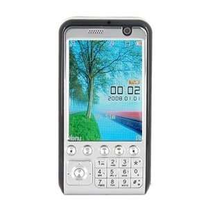 D1 Tri band FM Touch Screen Dual Sim Standby Cell Phone