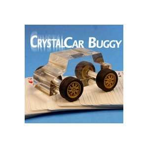 Car Buggy Crystal Europe Magic Cards Trick Poker Tricks