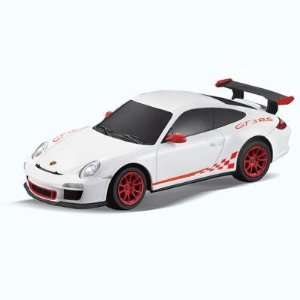 124 Scale Remote Control R/C Porsche GT3 RS Model Car