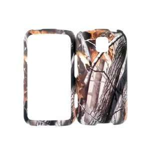 CAMO CAMOUFLAGE HUNTER HARD PLASTIC COVER CASE PROTECTOR PERFECT FIT