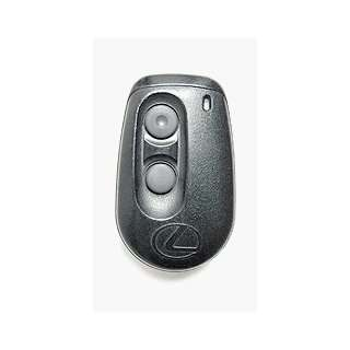 Keyless Entry Remote Fob Clicker for 1996 Lexus LX 450 With Do