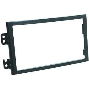 NN1647B 2003   2005 Nissan 350Z Double DIN Kit