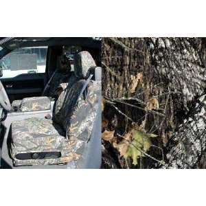 Camo Seat Cover Twill   Ford   HATH18104S NBU Sports