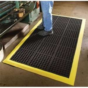 Wearwell 24 / Seven Anti Fatigue Mat Patio, Lawn & Garden