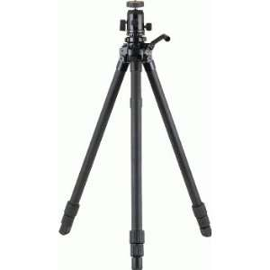 Professional Heavy Duty Metal Tripod with Ball Panhead Electronics