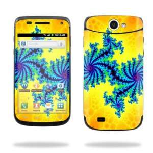 Android Smartphone Cell Phone Skins Fractal Works Cell Phones