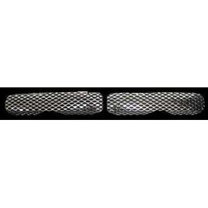 00 05 CHEVY CHEVROLET SUBURBAN FRONT LOWER VALANCE SUV, Street Scene