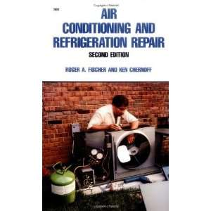 Air Conditioning and Refrigeration Repair [Paperback