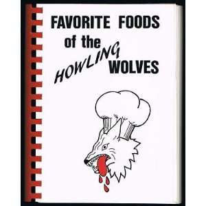 OF THE HOWLING WOLVES   454th Bombardment Squadron, Air Force Books