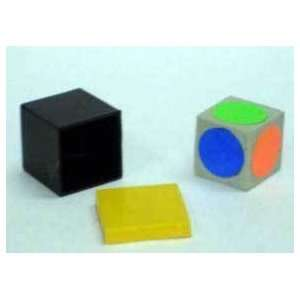 COLOR VISION  MINI  BULK  Close Up Beginner Magic Toys