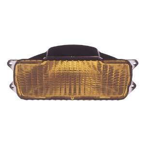 Ford Econoline Van Driver and Passenger Side Replacement Bumper Signal