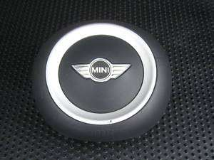 2006 2008 Mini Cooper Left Side Air Bag