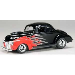 on Tools Racing 1940 Ford Coupe Street Rod Car Diecast Collectible