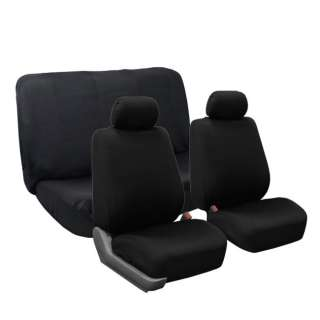 Set  Seat Covers & Floor Mats for Ford Mustang 1991   2010